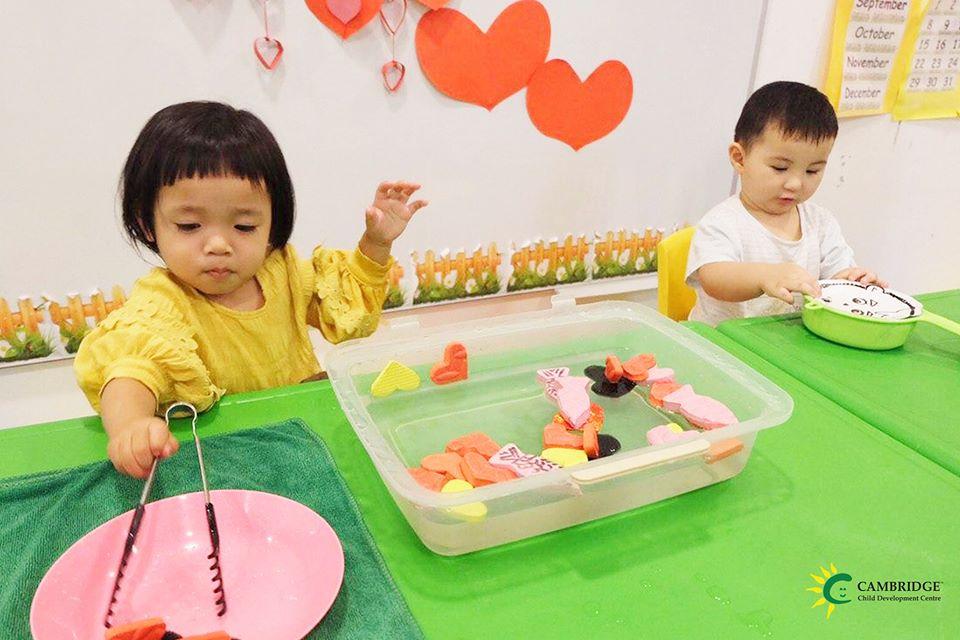 Valentine's Day at Aeon